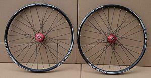 Presion Ruedas Bicicleta Montaña 27.5