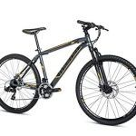 Bicicleta 27.5 Talla L