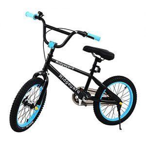 Bicicleta BMX Freestyle 360o