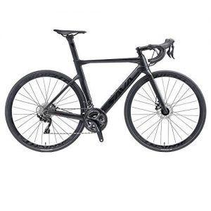Bicicleta Carretera Carbono Disco