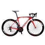 Bicicleta Carretera Talla XL