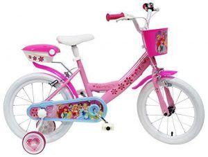 Bicicleta Conor Niña 18 Pulgadas