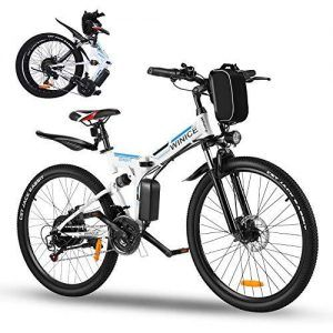 Bicicleta Eléctrica Montaña Calidad Precio