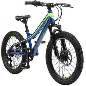 Bicicleta MTB 20 Pulgadas