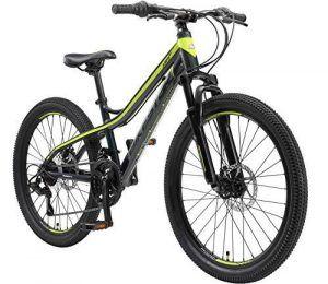 Bicicleta Rueda 24 Pulgadas
