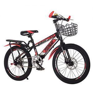 Bicicleta de Montaña Carrefour