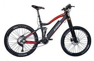 Bicicletas Eléctricas de Montaña BH