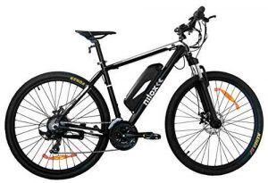Bicicletas Eléctricas del Mundo