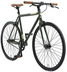 Bicicletas de Paseo Mujer Orbea