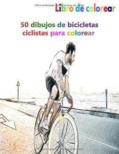 Ciclista Dibujo