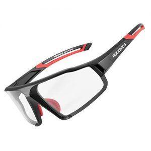 Gafas Ciclismo Polarizadas Fotocromáticas