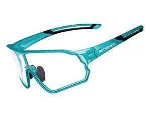 Gafas MTB Fotocromáticas