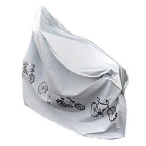 Lona para Cubrir Bicicletas