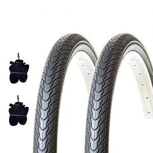 Neumáticos para Bicicletas de Paseo