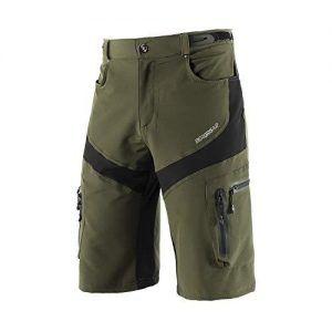 Pantalones Cortos Fox