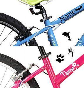 Vinilar Bicicleta