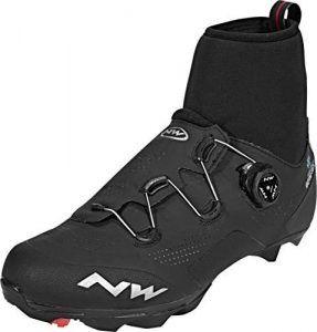 Zapatillas MTB Invierno Gore Tex