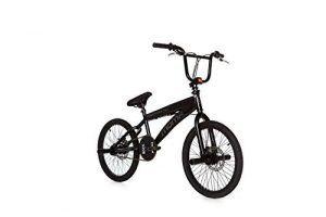 BMX Moma Freestyle 360
