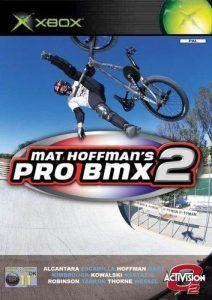 BMX Xbox