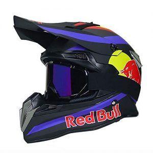 Casco Red Bull BMX