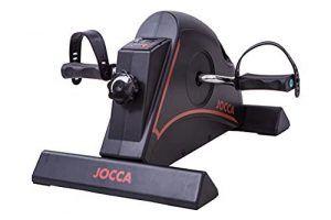 Jocca 6216 – Pedaleador con Display