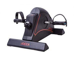 Jocca 6216 - Pedaleador con Display