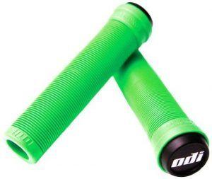 Puños BMX Verdes