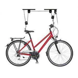 Bicicleta Colgada Techo