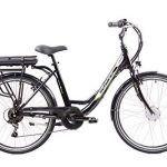 Bicicleta Eléctrica Paseo Mujer