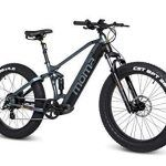 Bicicleta Eléctrica Scott Precio