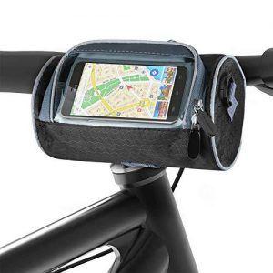 Bicicleta Gravel con Manillar Plano
