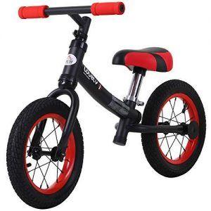 Bicicleta Niño sin Pedales Decathlon