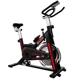 Bicicleta Spinning Ilico