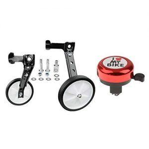 Bicicleta con Ruedines Amazon