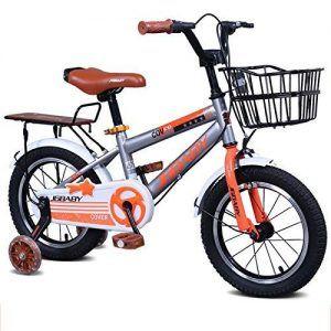 Bicicleta con Rueditas 3 Años