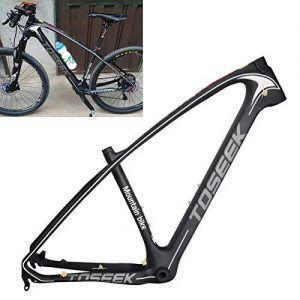Bicicletas MTB 27.5 Doble Suspensión Carbono