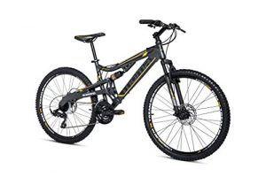 Bicicletas MTB Doble Suspensión Baratas