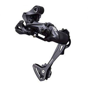 Cambio de Bicicleta Shimano Alivio