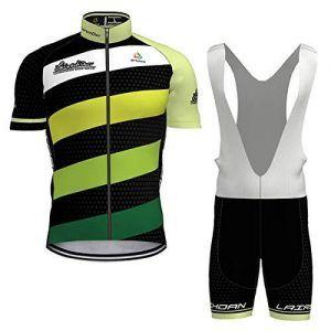 Conjunto Ciclismo Specialized
