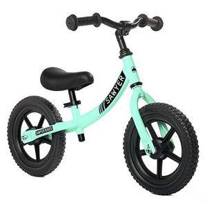 Mini Bicicleta sin Pedales