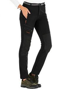 Pantalones Impermeables Mujer