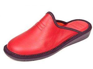 Zapatillas Invierno Mujer