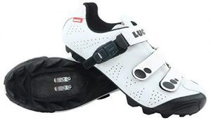 Zapatillas MTB Blancas