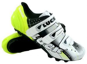 Zapatos Ciclismo MTB