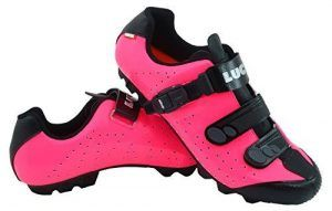 Zapatos MTB Mujer