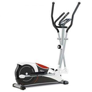 Bicicleta Elíptica Athlon Dual BH Fitness