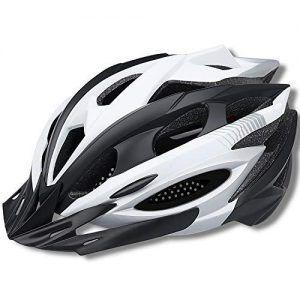 Casco Nitro Bicicleta