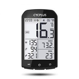 Ebay GPS Bicicleta
