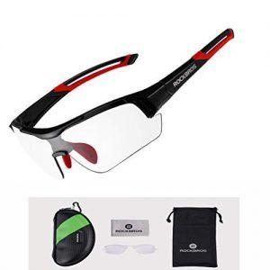 Gafas de Sol Fotocromaticas Ciclismo