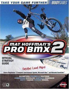 Mat Hoffman Pro BMX 2 Pc